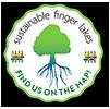 Sustainability badge